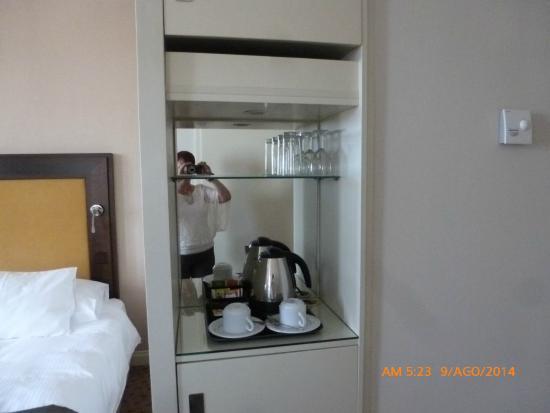 Corinthia Hotel Prague: Todo lo necesario
