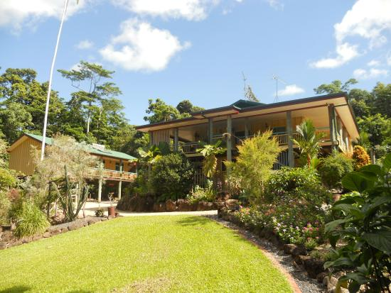 Licuala Lodge: Guest Accommodation