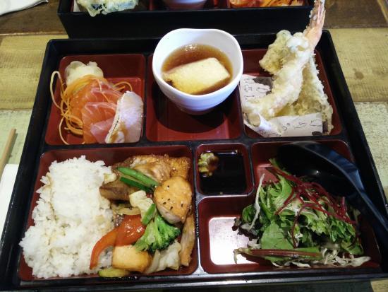 yume sushi grill reviews
