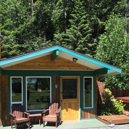 Foto de Stone Creek Lodge