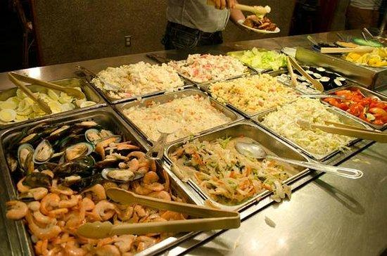Astounding Dynasty Buffet Miami Restaurant Reviews Photos Phone Complete Home Design Collection Barbaintelli Responsecom