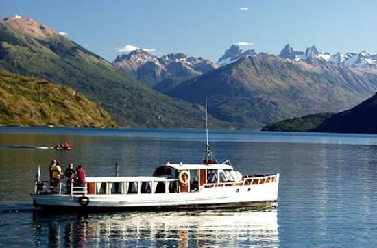 Lago Puelo, Arjantin: getlstd_property_photo