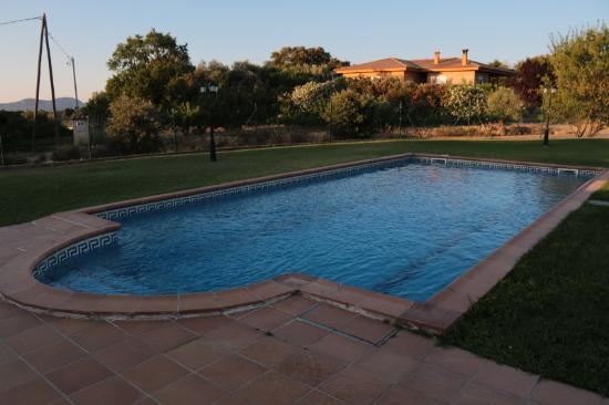 Hostal Can Bassalis : Pool