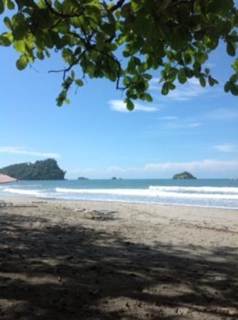 Villas Tranquilas: Manuel Antonio beach