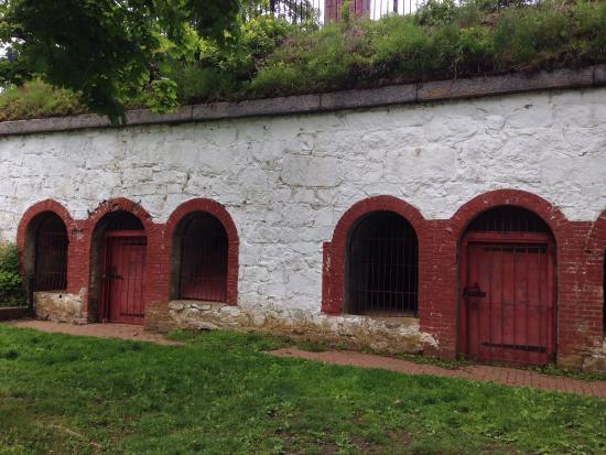 Fort Sewall: photo0.jpg