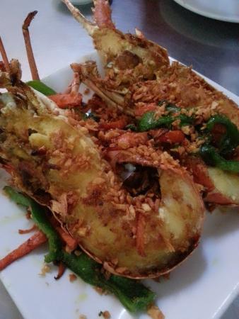 Minn Lan: Lobsters