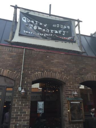 Quarry House Tavern