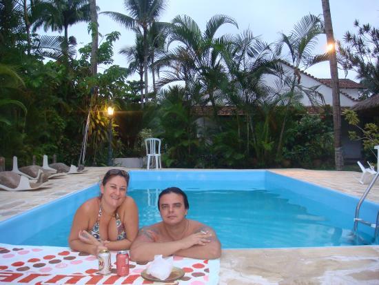 Hotel Varandas De Paraty Ltda