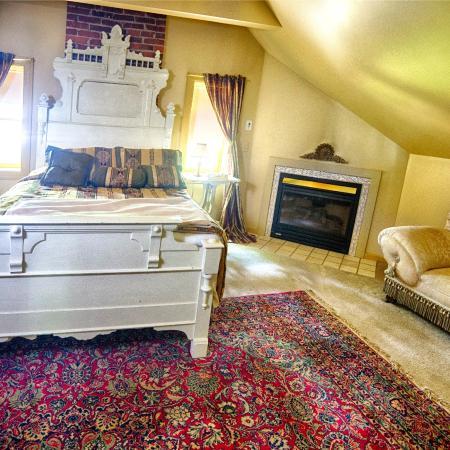 Candlelight Inn Bed & Breakfast: Fantasia