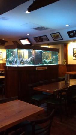 Abbey Road Restaurant Photo