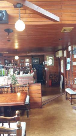 Cafe Cruiser