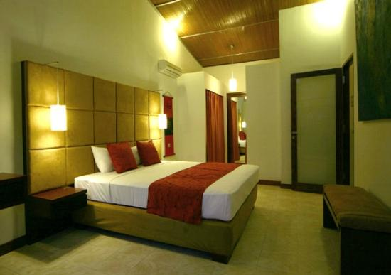 Villa Puri Ayu: Emerald 2 Bedrooms Suite