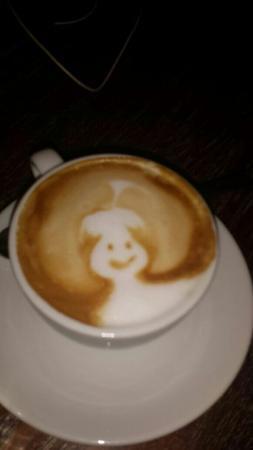 Caffe' Di Via Vivaio