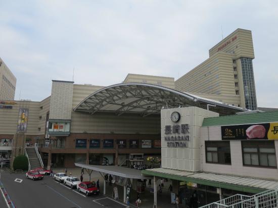 长崎Amu购物广场