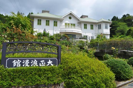 Taisho Roman Museum