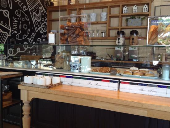San Giuliano Milanese Italy  City new picture : ... Picture of Bindi Dessert, San Giuliano Milanese TripAdvisor