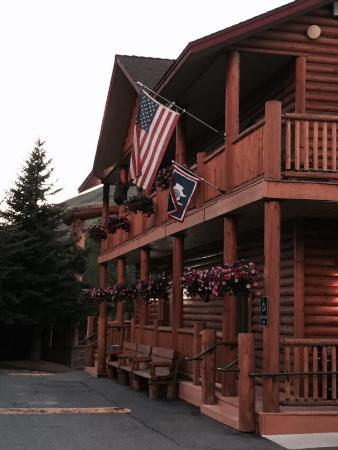 Cowboy Village Resort Photo
