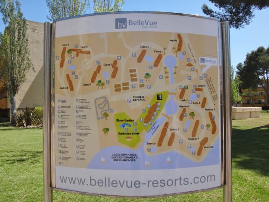 Apollo apartments - Picture of BelleVue Club, Port d ...