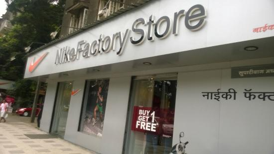 The Bombay Company.