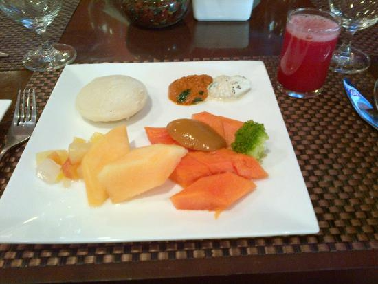 Country Inn & Suites By Radisson: Breakfast