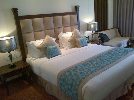 Country Inn & Suites By Radisson: Room view 3
