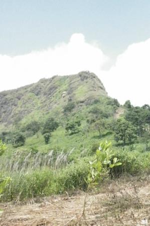 Mount Batu, Jonggol