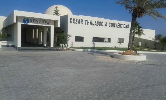 Cesar Thalasso: hotel