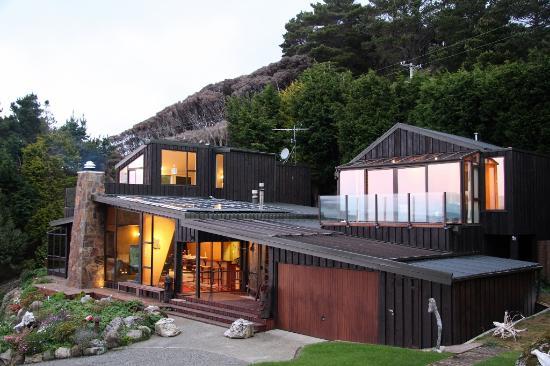 Jensen Bay House