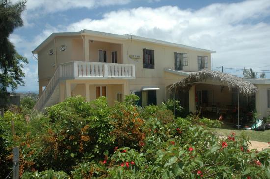 Reve des Iles Guesthouse