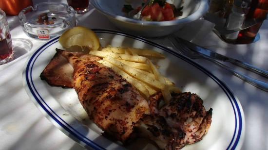 Glaros Restaurant
