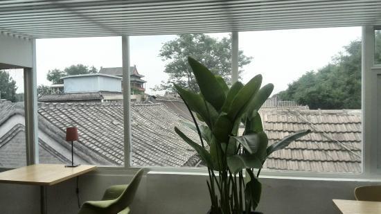 Lu Xi Restaurant