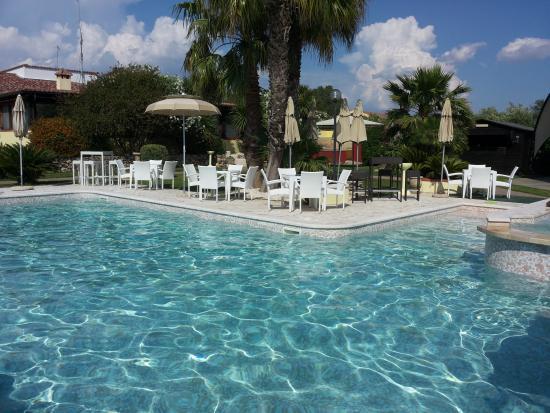 Hotel Su Soi: relax
