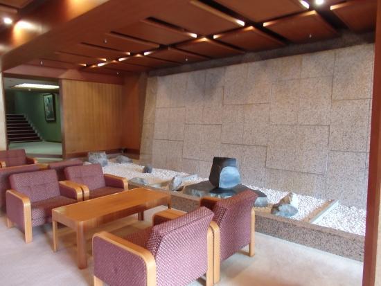 Hotel Hokuriku Koganoi: ロビー