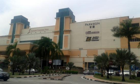 Restaurants in Seberang Jaya