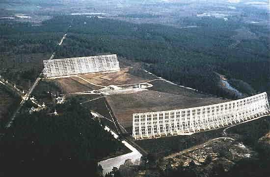 observatoire nancay