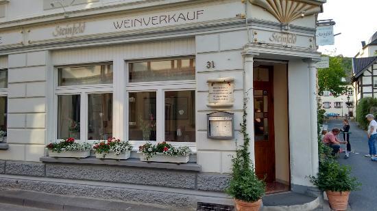 Weinstube Steinfeld