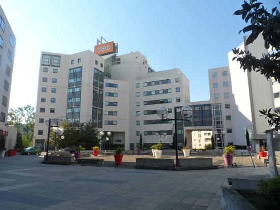 Hotel Park Avenue Lyon