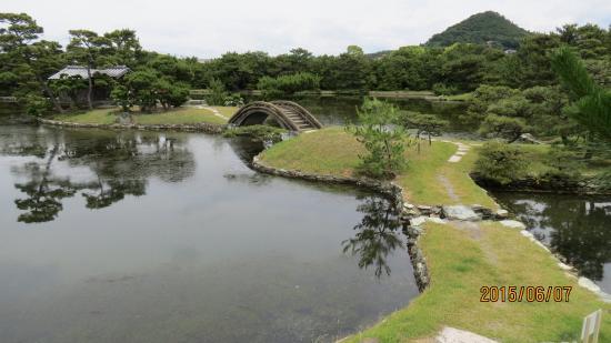 養翠園 景観 - 和歌山市、養翠園...