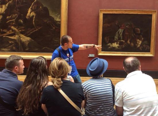 Napoleone Tour