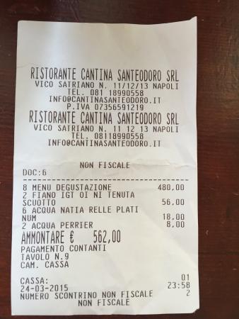 Cantina San Teodoro Naples Restaurant Reviews Phone Number