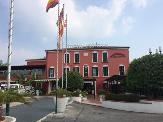 Hotel Villa Pigalle Vicenza