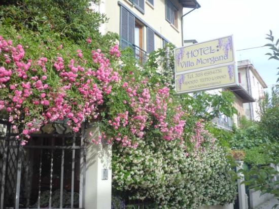 Hotel  Villa Morgana