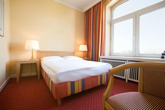 relexa hotel Bellevue: Doppelzimmer Komfort