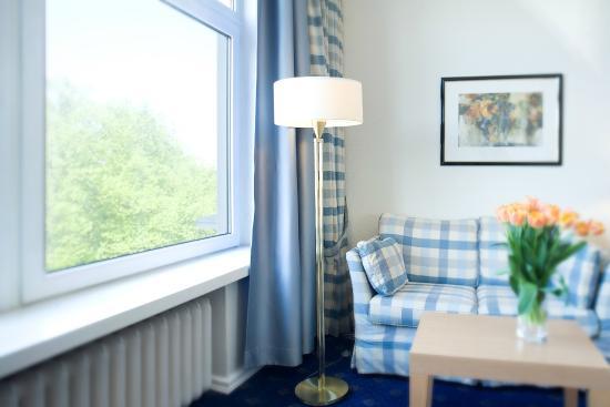 relexa hotel Bellevue: Doppelzimmer Premium