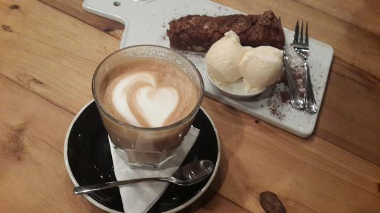 Trio Cafe and Roast Republic
