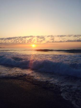 Heisaura Beach