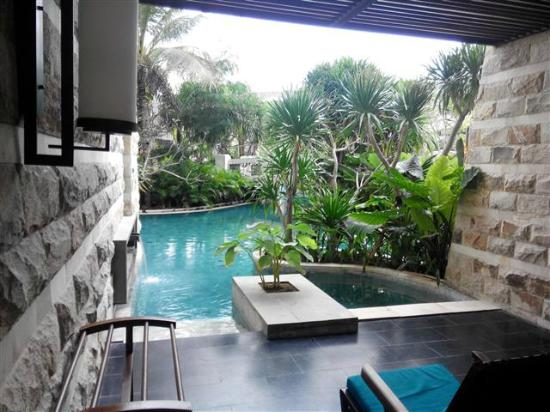 pool picture of sofitel bali nusa dua beach resort nusa dua tripadvisor. Black Bedroom Furniture Sets. Home Design Ideas