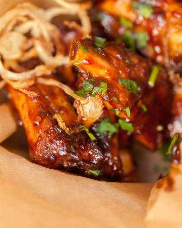 15 Best Restaurants In The Neighbourhood Of Nantwich North