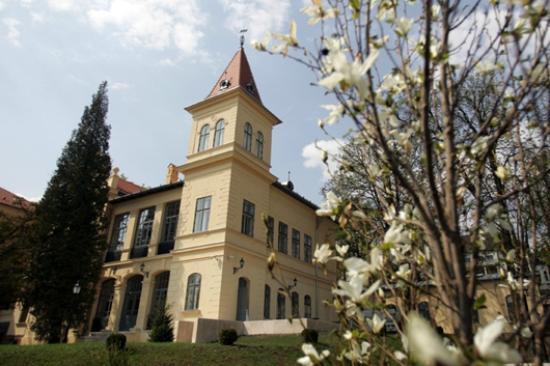 Balatonfured, Ungheria: Vaszary villa