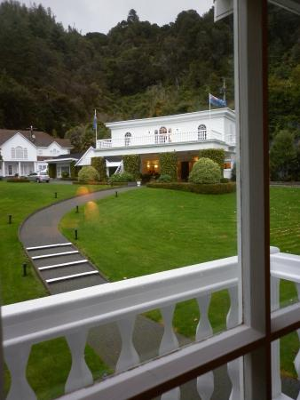 Wallaceville House : Lovely Place to Stay